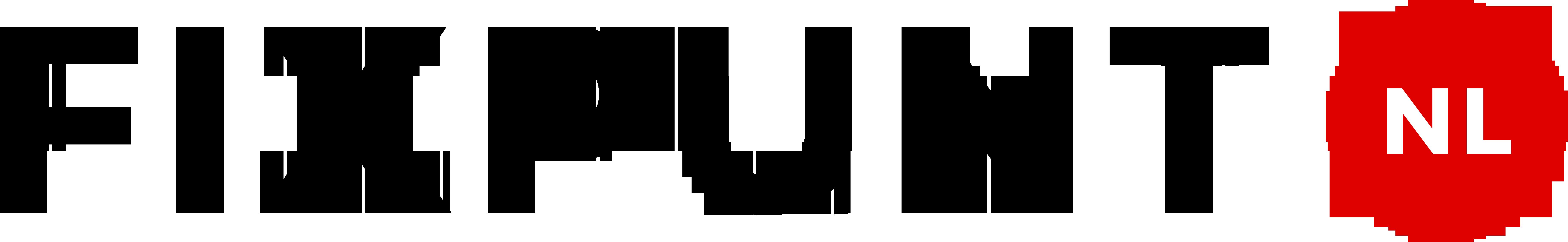 Fixpunt – Telefoonreparatie – Amersfoort Vathorst